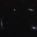 M66 - Leo Triplet,                                Matthias