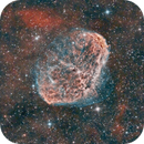 NGC6888  le Croissant,                                Joel85