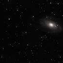 Bode's nebula,                                nyda83