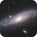 M31 del 16/08/2010,                                FerZem