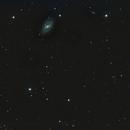 M109,                                Daniel Beetsma