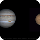 Planets 2018 - My best planetary photos 2018,                                Yakov Grus