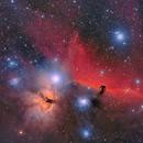 Horsehead Nebula,                                Matthias