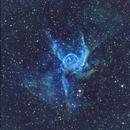 NGC2359 Thors Helmet,                                Russ