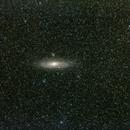 Andromeda,                                Hilmi Al-Kindy