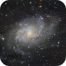 M33,                                Ray Heinle
