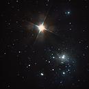 Omicron Persei  IC 348 DOBSON,                                Angel Galera