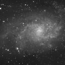 Messier 33 LUM,                                Themis Karteris
