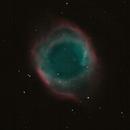 NGC 7293 Helix Nebula,                                Stephen Charnock