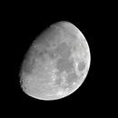 Bad moon arising,                                smithy