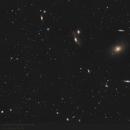 Virgo Cluster,                                pirx13