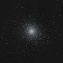 M5 Globular Cluster,                                avarakin