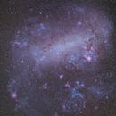Large Magellanic Cloud,                                Tsuyoshi_Ibuka