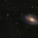 M 81 und 82 - 2014-24-02,                                Paul Schuberth