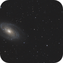 M81 and M82,                                Lee B