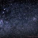 Eta Carinae (η Car) & NGC3114,                                Jesús Piñeiro V.