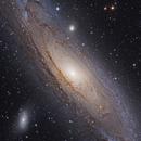 Andromeda (Crowd Image x300+),                                Morten Balling