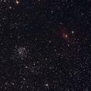 Messier 52,                                JoeRez