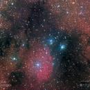 NGC6590,                                Kang Yao
