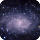 M33 - Triangulum Galaxy,                                Doug MacDonald