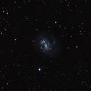 NGC 4395,                                Donovan