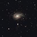NGC 772,                                Dickvantatenhove