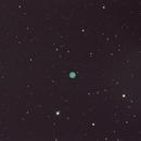 M97 Owl Nebula,                                DarkApollo