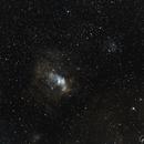 NGC 7635 Bubble Nebula,                                George Cavanaugh