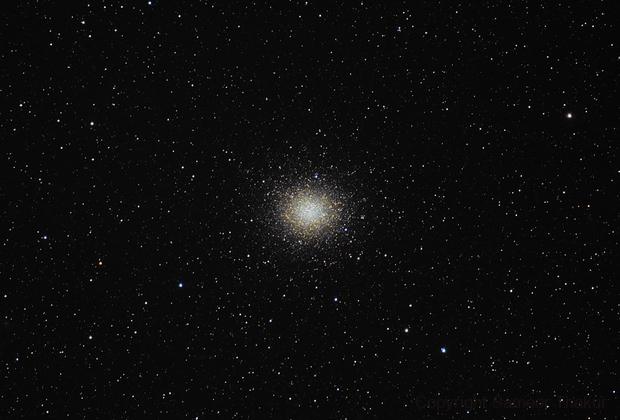 Omega Centauri - NGC 5139,                                thakursam
