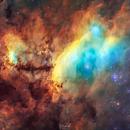 IC 4628,                                Jonathan Durand