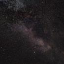 Milky Way Segment,                                radon199
