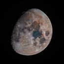 Moon,                                Peter Thelen