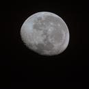 Moon,                                Joan Riu