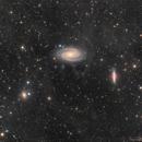 M81, M82 & IFN,                                Jean-Baptiste Auroux