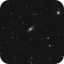 NGC 7814 - Small hat,                                Carles Zerbst