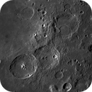 Theophilus, Cyrillus, Catharina (moon craters),                                Lopes Maicon