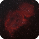 Soul Nebula,                                Everett Lineberry
