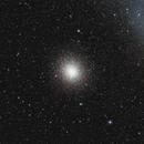 NGC104 (47 Tucanae); Tucanae,                                Thomas V. Davis