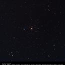 NGC 1857,                                CHERUBINO