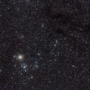 Constellation Taurus,                                Amra
