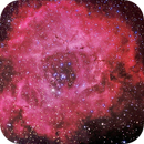 NGC 2237 Rosette Nebula,                                Valeriofosso