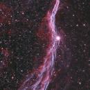 NGC 6960,                                John Leader