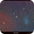 NGC 2245-47,                                Lawrence E. Hazel