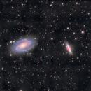 M81-M82 + IFN nouveau traitement,                                Georges