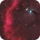 M78 & Barnard's Loop in HaLRGB (Collaboration with Andrew Fryhover),                                Christopher Scott