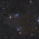 The Shark Nebula,                                Gabe Shaughnessy