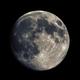 Full Moon,                                Bruce Donzanti