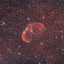 NGC6888,                                Lensman57