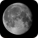 Waning Moon 89%,                                John Molders