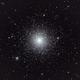 Messier 3,                                gfryhof